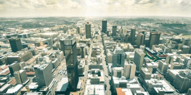 Integerated townships, future of real estate