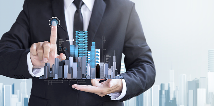 How Future looks like in 2021 for Real Estate Industry