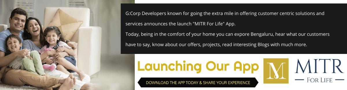 mitr life app