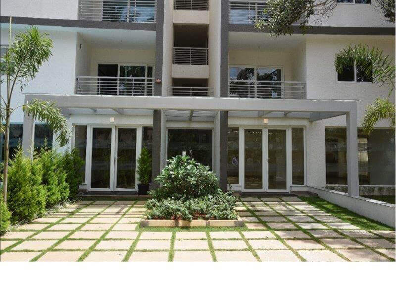 best place to buy flat in bangalore