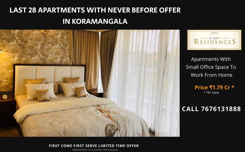 Apartments,Flats,Villas