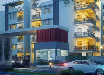 Ongoing Residential Projects in Bangalore